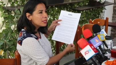 Pide Iniciativa Sinaloa se apliquen mayores multas a partidos políticos que incumplan con transparencia
