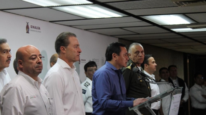'Cuando haya algo lo informaremos': Osorio Chong sobre asesinato de Javier Valdez