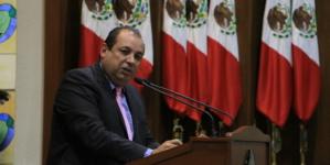 Entrega de cuentas públicas a Parlamento Ciudadano desata polémica entre la ASE y diputado