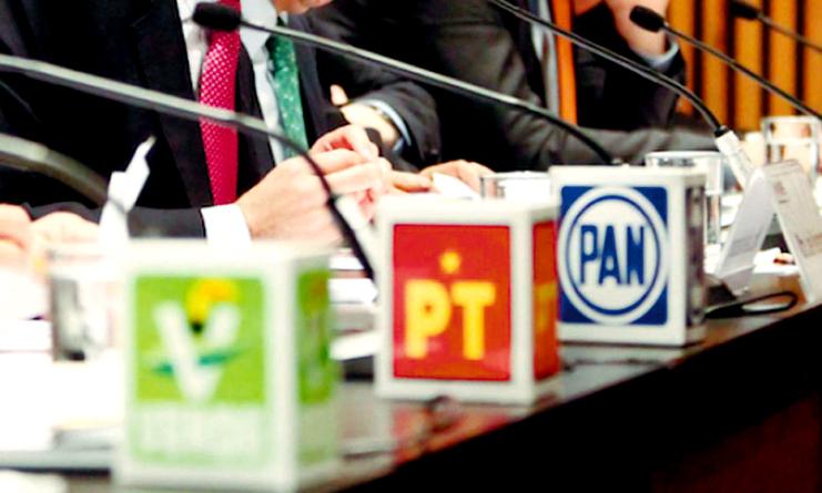 Tema de la semana | ¿Cero financiamiento a partidos en Sinaloa?