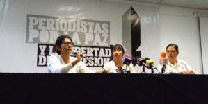 Periodistas forman Colectivo por la Paz y la Libertad de Expresión en Mazatlán
