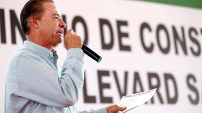 Impunidad: 3 semanas | Quirino Ordaz: 'Trabajamos para agarrar a los asesinos de Javier Valdez'
