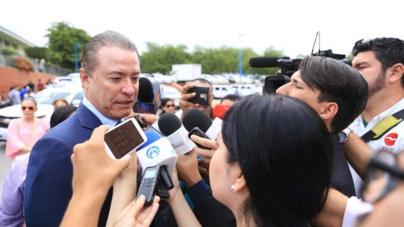 'El gran flagelo, el gran reclamo ciudadano es el combate a la impunidad': Quirino Ordaz