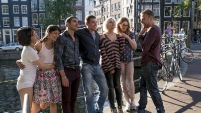 Después de dos temporadas Netflix cancela Sense8