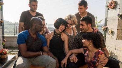 ¡Que siempre sí! | Sense8 regresará a Netflix para dar el último adiós a sus fans