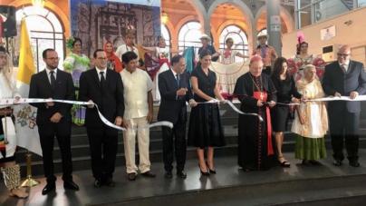 Exposición en el Vaticano, muestra al Sinaloa de gente noble y trabajadora