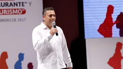 Secretaría de Turismo | El millón de pesos que no respetó el decreto de austeridad de Quirino