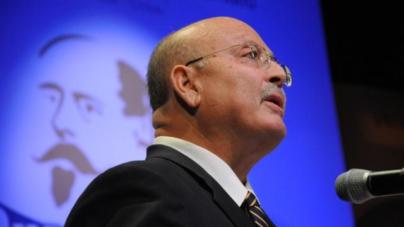 Por primera vez, un rector asume por un segundo periodo las riendas de la UAS