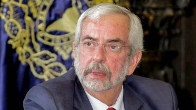 'Corrupción e impunidad nos anclan en el subdesarrollo': Enrique Graue