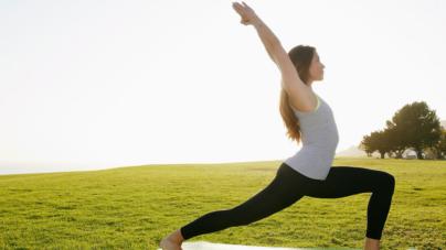 ¿Día de qué? | Realizar yoga mejorará tu salud y aliviará tu espíritu