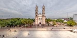 Patrimonio histórico | Demandará INAH a Catedral de Culiacán