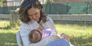 Lactancia materna | Estigmas sobre amamantar a un bebé en público