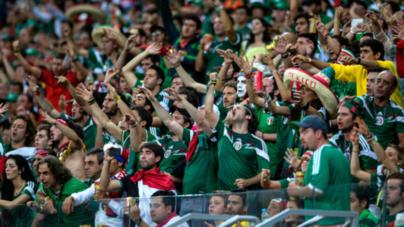 """FIFA amenaza al Tri: no más """"eeeeeeh puto"""" en los estadios o suspenderán partidos"""