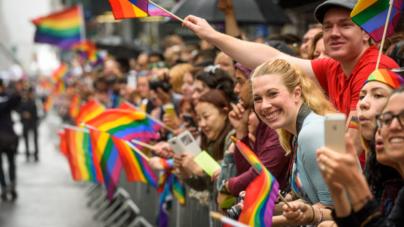 Porque soy milenial | Puedo apoyar a la comunidad LGBT, sin ser parte de ella