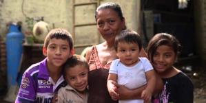 Madres luchonas | 27.3% de hogares mexicanos tienen jefa de familia