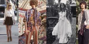 Moda nostálgica | ¡Los 70 están de regreso!