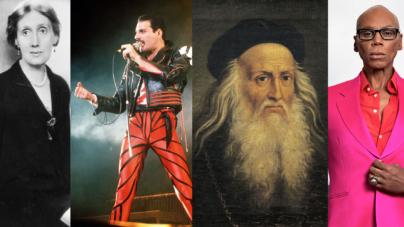 ¿Día de qué? | El Día del Orgullo a través de 10 de sus personajes más emblemáticos