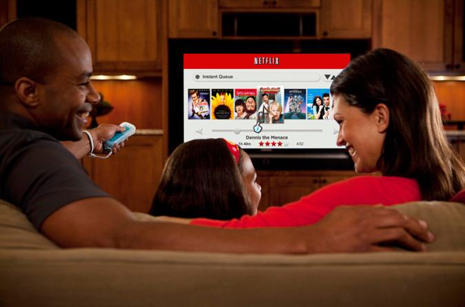 Series en menos tiempo | Netflix prueba una nueva función para acelerar sus videos