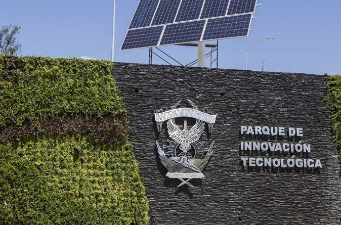 Parque de Innovación Tecnológica: la triple hélice de Sinaloa