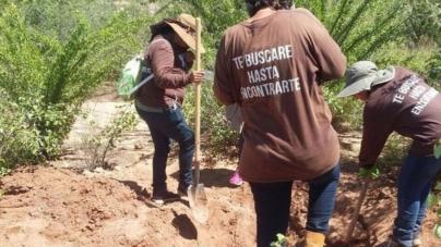 El duro camino de las 'Rastreadoras' de Sinaloa hacia el Nobel de la Paz