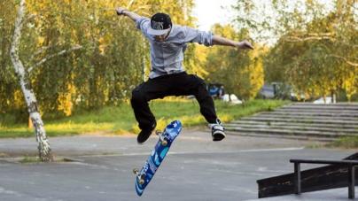 ¿Qué harás el día más largo del año? | Go Skate Day 2017 te invita a celebrar, convivir ¡y patinar!