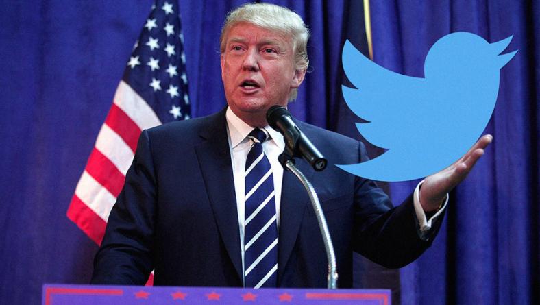 ¿Y tú… cómo protestas? | Usuarios demandarán a Trump por bloquearlos en Twitter