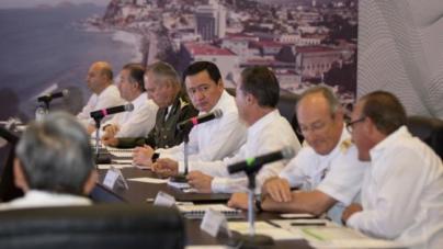 Concentración de tareas de seguridad en la Segob debe revisarse a fondo: Coparmex
