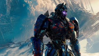 Reflexión cinéfila | Transformers: la historia sin sentido para un último caballero