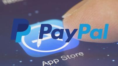 App Store y iTunes ahora te permitirán pagar directamente con PayPal en México