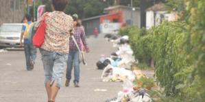 ¿Qué pasa con la basura? | Municipios de la sierra siguen quemando la basura que generan