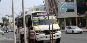 Concesionarios piden cambio en 9 rutas del transporte urbano en Culiacán