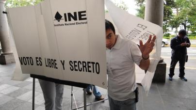 Propone Morena que las casillas cuenten con internet en las elecciones de 2018 para evitar irregularidades