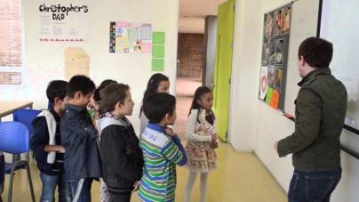 Inglés en Primarias | Sepyc reparte 'plazas' a maestros de un programa sin resultados