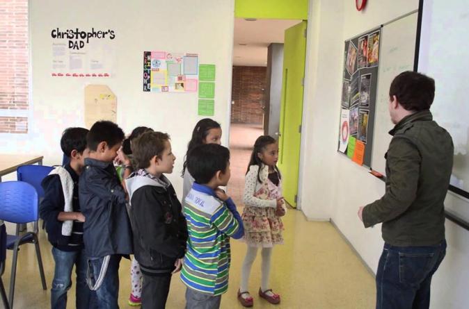 Inglés en Primarias   Sepyc reparte 'plazas' a maestros de un programa sin resultados