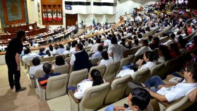 Jornada de hartazgos | Urgen a crear un frente amplio en Sinaloa