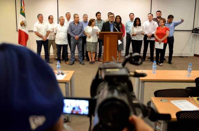 #VamosPorMás | Empresarios, ciudadanía y academia exigen verdadero estado de derecho
