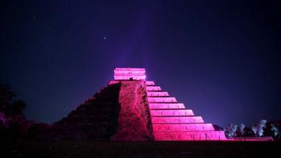 Con 35 millones de turistas, México es el 8º país más visitado del mundo: OMT