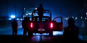Fuerzas de seguridad abaten a 17 sujetos que poco antes habrían asesinado a 2 civiles