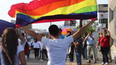 Mas de 2,000 corazones latieron con orgullo en la Cuarta Marcha de la Diversidad en Culiacán