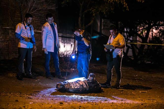 En 2016 hubo en México 23,953 homicidios… Sinaloa firme en el top ten