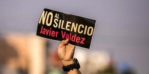 Sin Javier Valdez y sin justicia… dos meses ya
