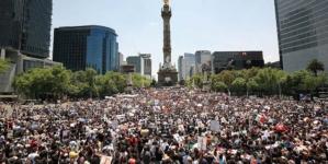 ¿Día de qué? | Hay 123.5 millones de habitantes en territorio mexicano