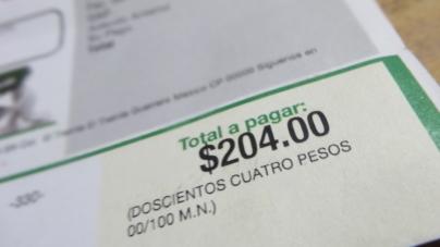 CFE anuncia disminución de tarifas eléctricas para el sector doméstico durante julio