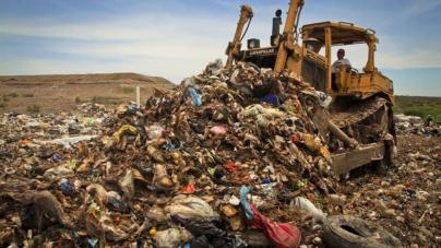Culiacán | ¿Sabes cuánta basura generamos al día?