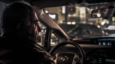 "Historias de Uber | ""Vamos a hacer unos mandados"""