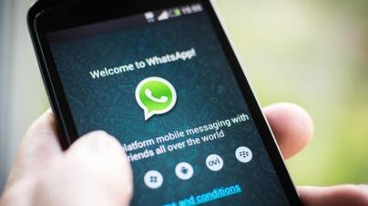 ¡Cuidado! Un nuevo mensaje de Whatsapp podría robar tus datos