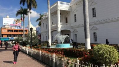 Tras elecciones regresan también trabajadores al Ayuntamiento