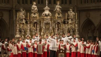 Hermano de Benedicto XVI acusado de solapar abusos a 547 niños de coro católico
