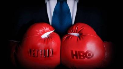 Netflix vs HBO | Un duelo por el Emmy