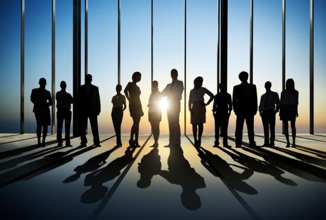 ENLACE +   Acelera el éxito de tu empresa con ayuda del ITESM